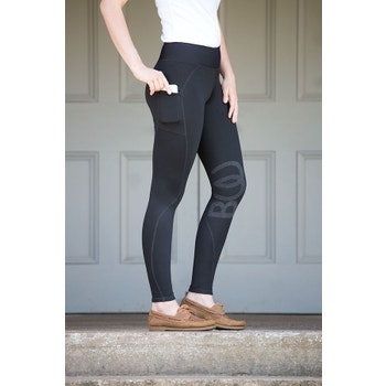 Cheviot Riding Leggings - Ladies
