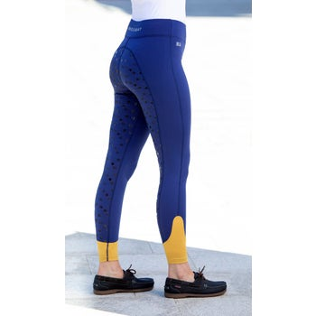 Carly Winter Riding Tights - Ladies