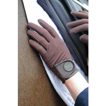 Windsor Riding Gloves - Child